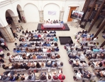 10th International Shibori Symposium in Oaxaca, Mexico 2016